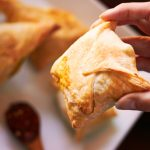 Savoury Turnovers