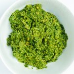 Fiery Pesto Bowl Square