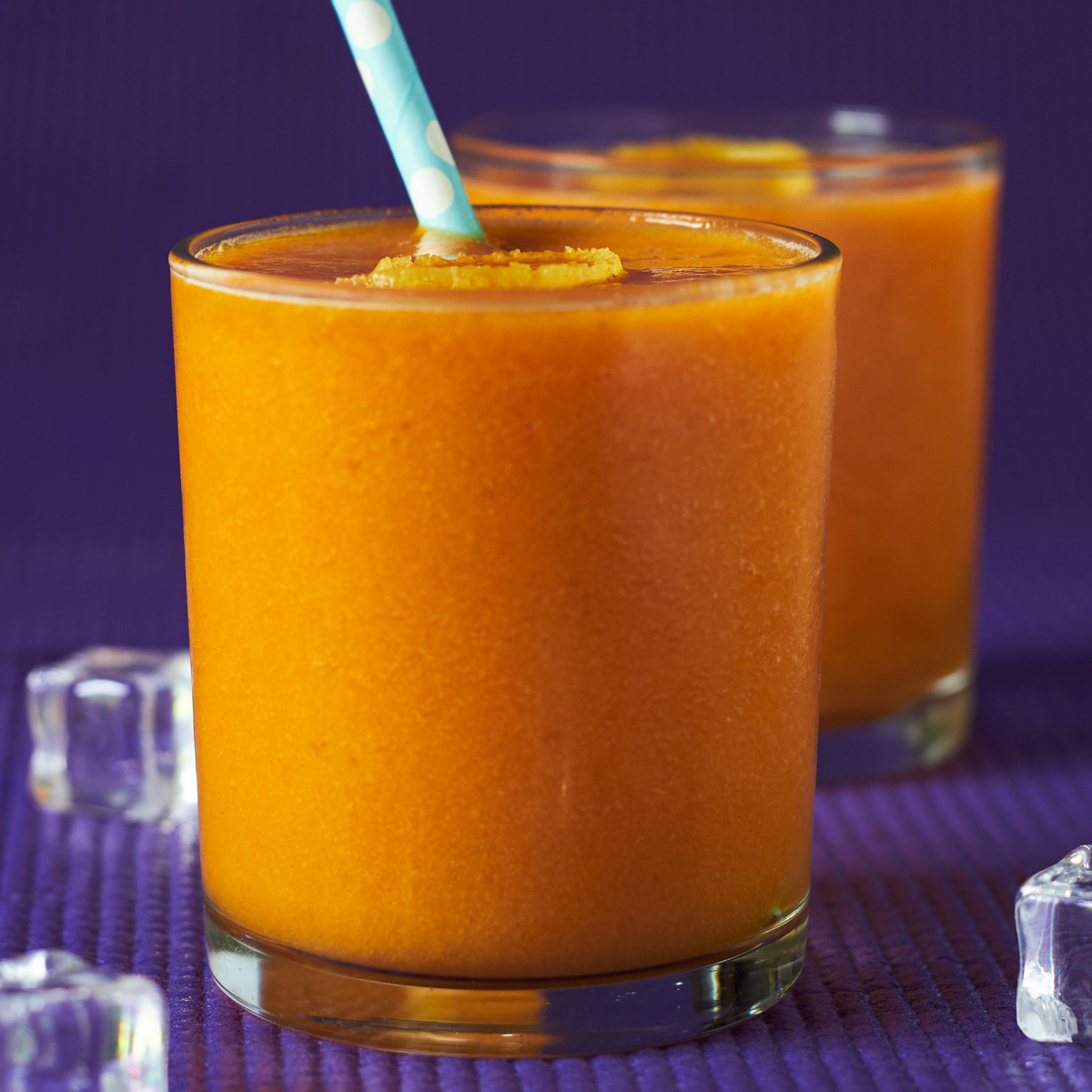 Turmeric Lemon Power Smoothie
